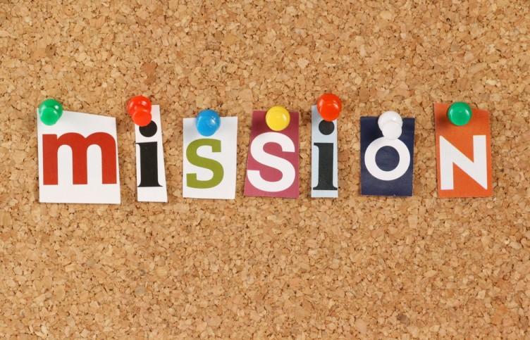 Mission TeachingOnPurposeorg